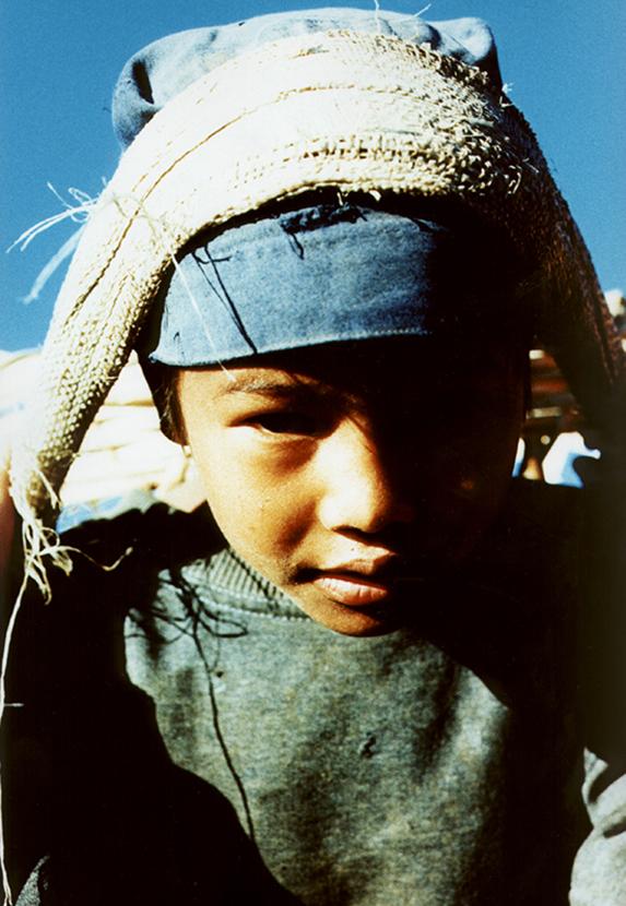 #2 cross nepal