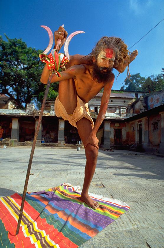 #1 zwischen shamanismus und showbusiness