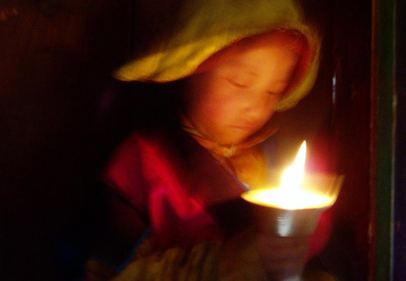 #3 dalai lama spirit