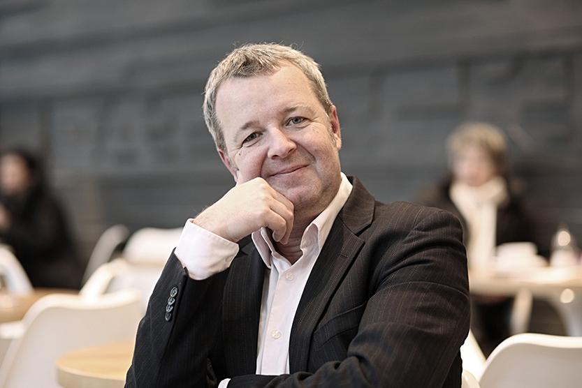 Carsten Van Ryssen
