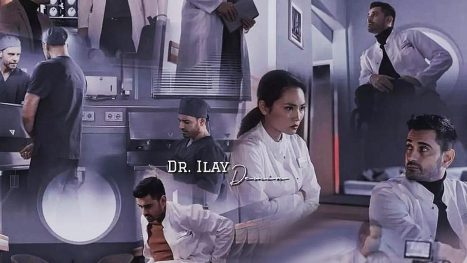 TAN CAGLAR IST DR. ILAY DEMIR